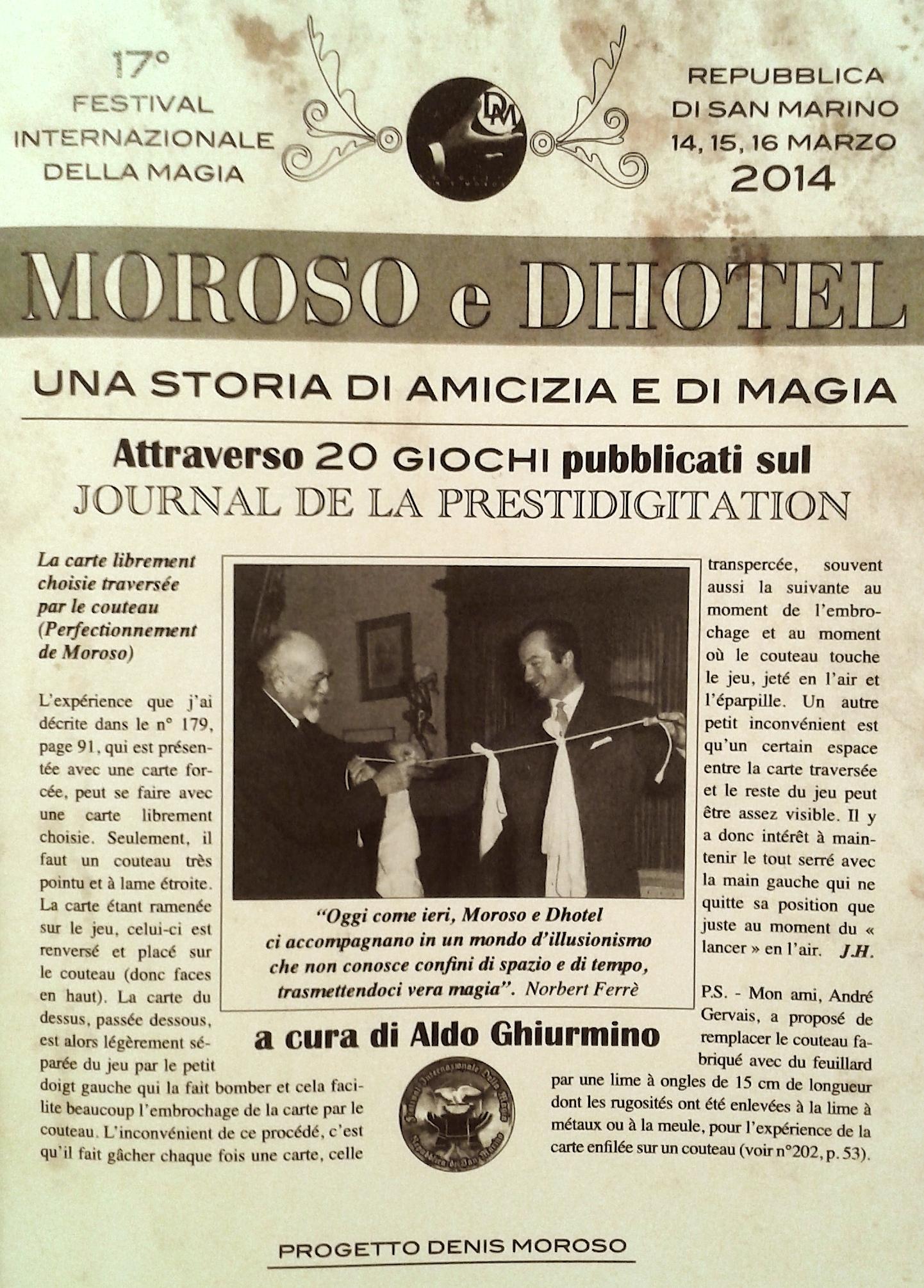 Moroso_Dhotel