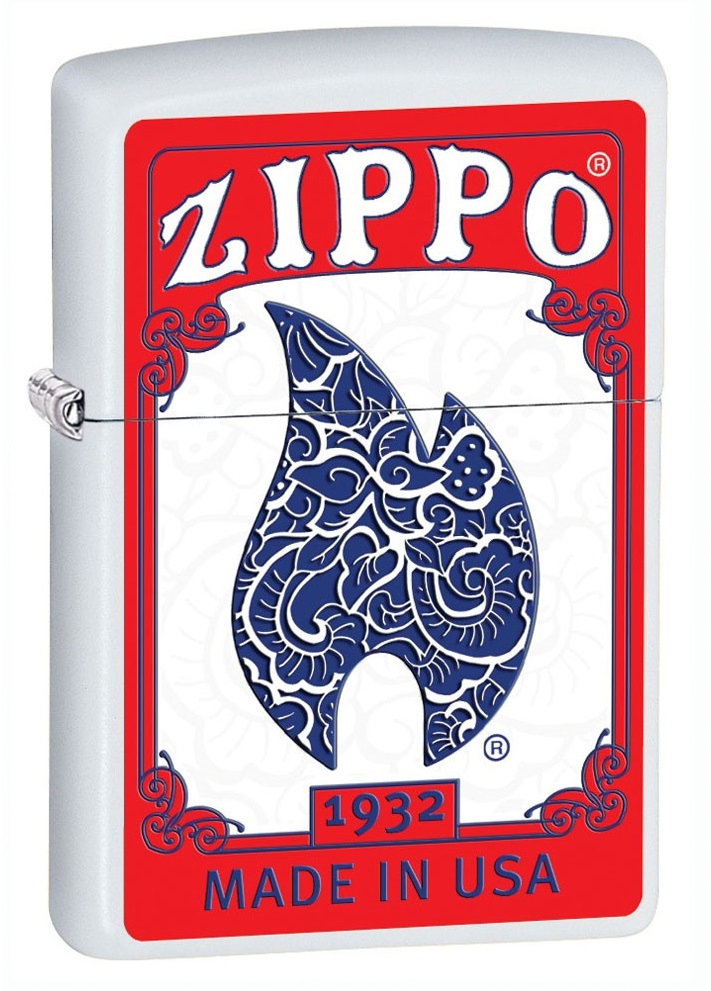 Zippo BICYCLE CARD & LIGHTER (2)