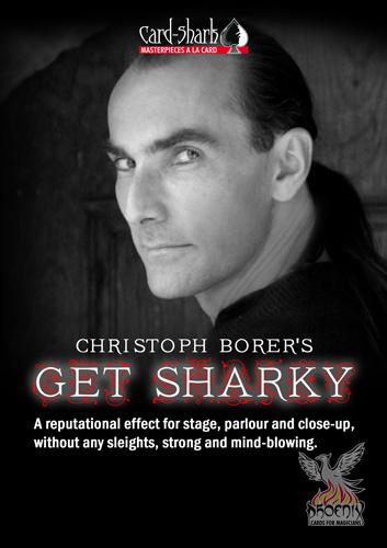 Get_Sharky