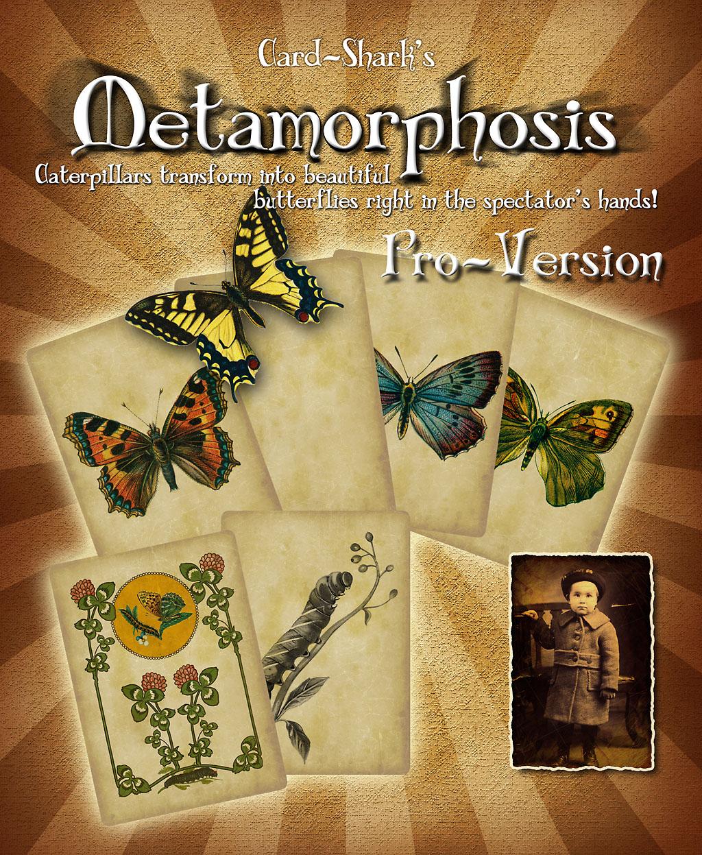 Metamorphosis_Pro