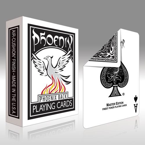 Phoenix-Black