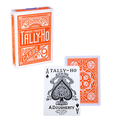 Tally-Ho_Fan_Orange