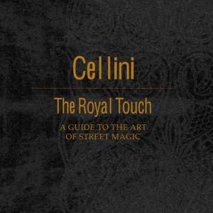 Cellini_Book