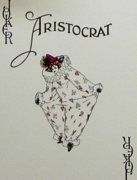 Aristocrat_Joker