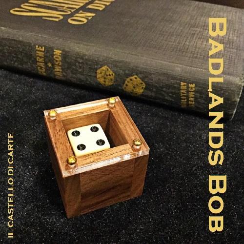 Badlands (1)