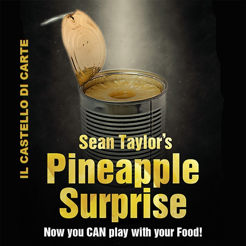 Pineapple_Surprise
