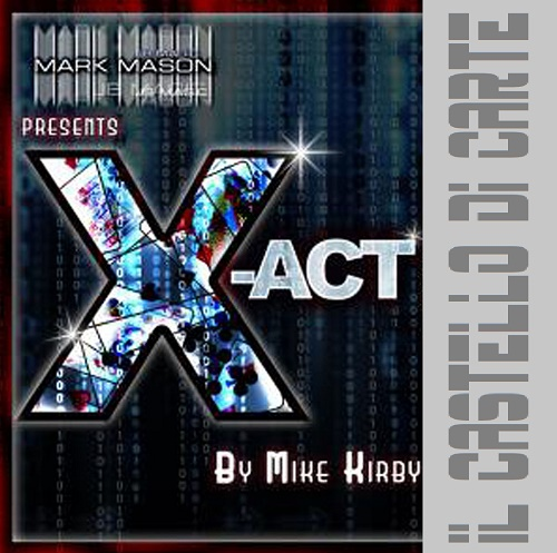 X-ACT