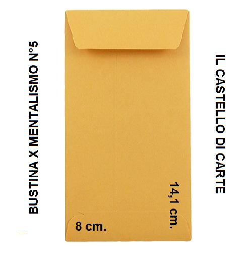 Envelope #5