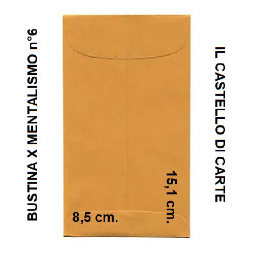 Envelope #6